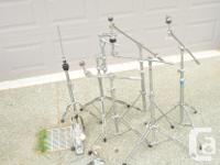 """1980's 6 ply maple shells .22"""",16"""",13"""",12"""",10"""" and 14"""""""