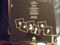 I have available one 80s Rock Toronto Head On LP