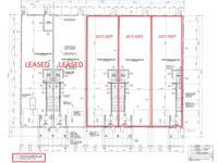 Sq Ft 1672 815B 7th Avenue MLS® 545314 1,672 sqft of
