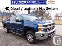 Description: V8,Diesel, 4x4, Allison Transmission,