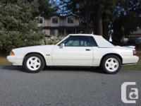 Make Ford Model Mustang Year 1983 Looking for Fox Body