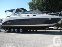 Dealer Owned Inventory Deal Pending!!!! 2003 Rinker 342