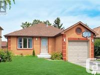 Overview UPDATED BUNGALOW WITH INCOME POTENTIAL!