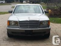 84 Turbo Diesel, in very good condition. Has spent the