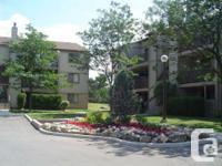 2700 AquitaIne Avenue-- Mississauga.  2 Bedroom Units