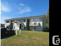 Recently renovated 2 bedroom and 1 washroom unit in