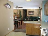 Beautiful home at Warroad Estates Golf Course. Close to