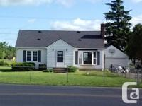 Land Contract Residence available for sale! Totally