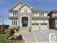 Incredible Opportunity To Own A Newer Builder's Model