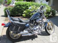 Make Yamaha Year 1986 kms 49754 One owner bike. Always