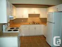 Great two room proper for rent right away. Features