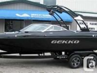 Currently on display at our innisfil location. Revo