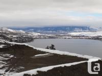 Presented by: The. Headline:  Stunning Lake ViewsCopy: