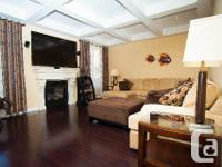 The Jewel Of The Area.   4 Br Home On A Premium Lot.