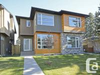 OPEN HOME: Sun Oct 5 2 - 4:30 pm. This Infill provides