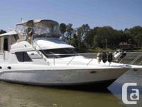 The Silverton 352 Motor Yacht follows the tremendously
