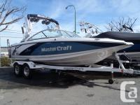 2012 MasterCraft X-2 SliderFeatures Included with this