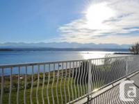 Striking views of the Beaufort Variety and the Comox