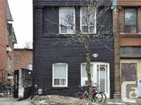 Turn-Key Income Property On College Street! Well