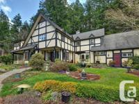 AWESOME B&B! This elegant character retreat boasts a 5