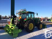 SDX960 2011 Kverneland SDX960, Farm Tractor Mounted