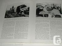 Selling is a 1943 magazine article about: Alaskan for sale  Nova Scotia