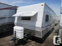 Description: We only sell pre-owned trailers in the
