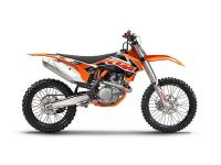 Order in Only .With the 450 SX-F, KTM has a winning