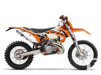 Ready For your next Enduro. The Victory Machine An