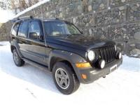 LEATHER! CLEAN! FULLY LOADED! The 2005 Jeep Liberty