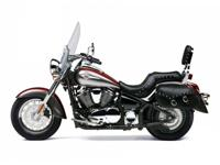 MID SIZE TOURING COMFORTWhen you want to do it all, the