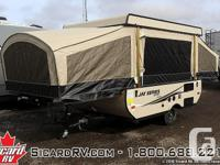 Description: The 2016 Jay Series Sport 10SD, by Jayco,