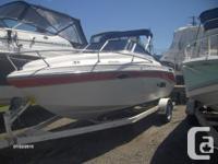 1992 Rinker 202 Fiesta Vee Cuddy This boat is in