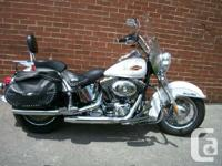 Sweet Machine!!This Bike Has 61,762mis. YOU DON�T JUST
