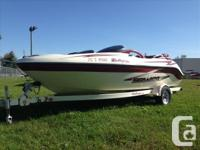 1999 Sea-Doo Sport Boats Challenger 1800This 1 is clean