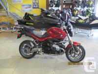 2011 BMW R1200PRICE REDUCTION - SAVE $500!!! WAS