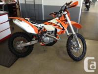 450XCW . The Benchmark The 450 XC-W is 1 of the most