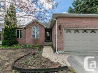 Overview Beautiful All Brick Bungalow On Sought After