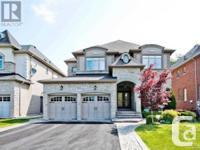 Overview Stunning Luxury Home In R.H. Oak Ridges