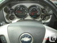 Make Chevrolet Model Silverado 1500HD Year 2008 Colour