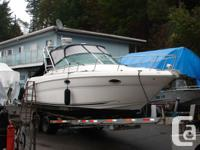 2007 Sea Ray 290 AmberjackCan�t decide if you want to