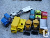 Collection of our kids small cars includes hotwheels,