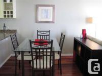 This one bedroom furnished apartment is located