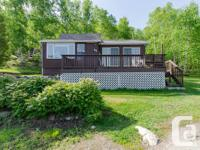 Relaxing little home available on Long Lake. Detailed