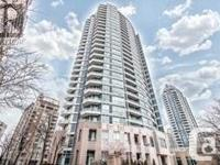 Overview Rarely Offered Sun-Filled Corner Suite With 2