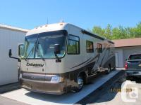 Quality ClassA Triple E Embassy, 2006 1st registered in