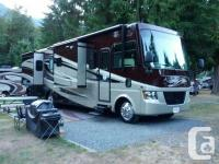 This Motorhome is in superb condition and meticulously