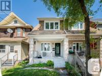 Overview Beautiful Semi-Detached 3 Bedroom, 2 Full