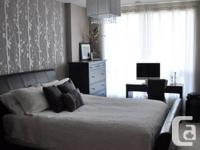 Beautiful One Bed room Condominium on 8th floor of new