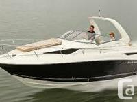 Just one of our boats being offered for our Fall boat